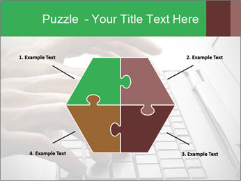 0000072370 PowerPoint Templates - Slide 40