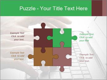 0000072370 PowerPoint Templates - Slide 43
