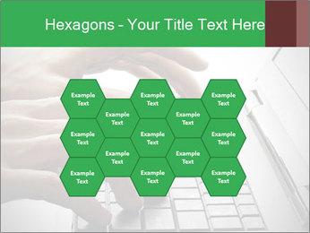 0000072370 PowerPoint Templates - Slide 44