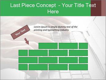 0000072370 PowerPoint Templates - Slide 46