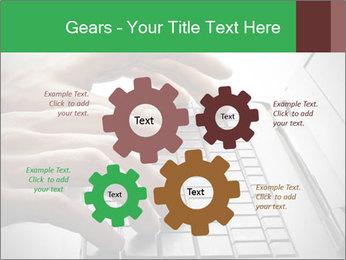 0000072370 PowerPoint Templates - Slide 47