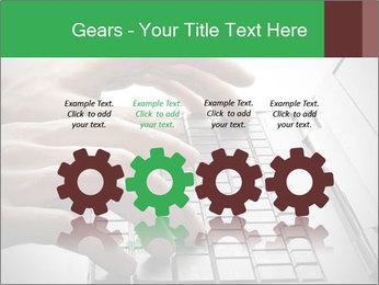 0000072370 PowerPoint Templates - Slide 48