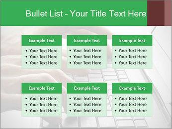 0000072370 PowerPoint Templates - Slide 56