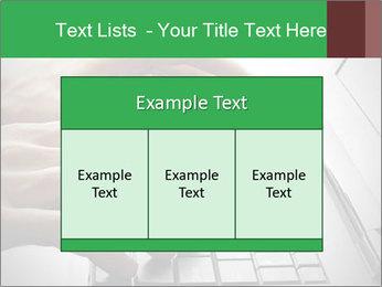 0000072370 PowerPoint Templates - Slide 59