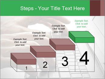 0000072370 PowerPoint Templates - Slide 64