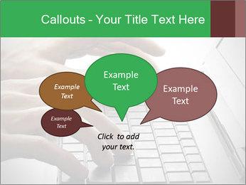 0000072370 PowerPoint Templates - Slide 73