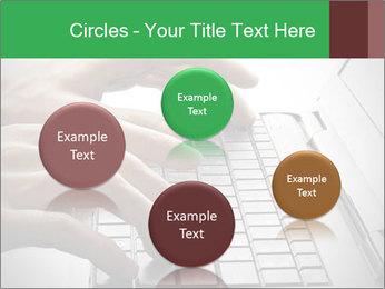 0000072370 PowerPoint Templates - Slide 77