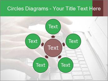0000072370 PowerPoint Templates - Slide 78