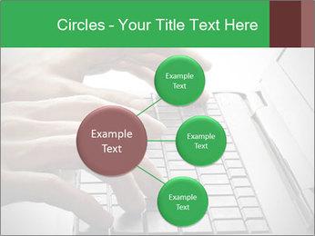 0000072370 PowerPoint Templates - Slide 79