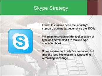 0000072370 PowerPoint Templates - Slide 8
