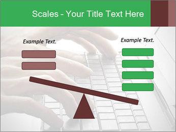 0000072370 PowerPoint Templates - Slide 89