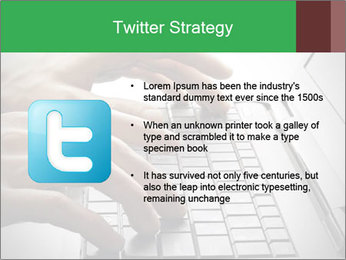 0000072370 PowerPoint Templates - Slide 9