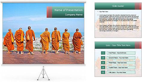 0000072371 PowerPoint Template