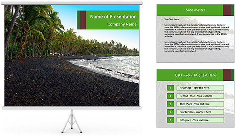 0000072372 PowerPoint Template