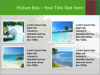 0000072372 PowerPoint Templates - Slide 14