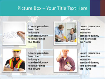 0000072374 PowerPoint Template - Slide 14