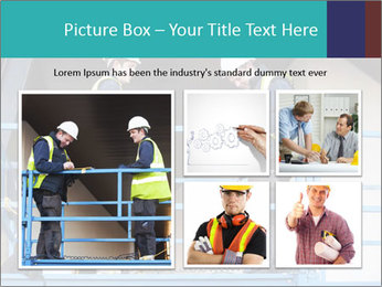 0000072374 PowerPoint Template - Slide 19