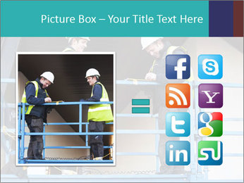 0000072374 PowerPoint Template - Slide 21