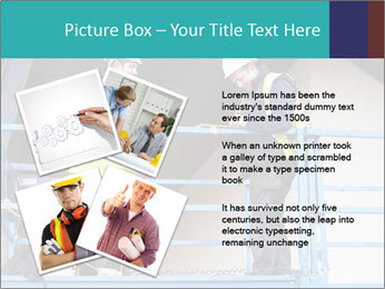 0000072374 PowerPoint Template - Slide 23