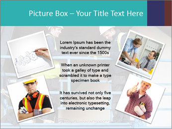 0000072374 PowerPoint Template - Slide 24