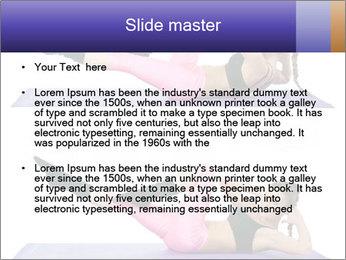 0000072375 PowerPoint Templates - Slide 2
