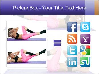 0000072375 PowerPoint Templates - Slide 21