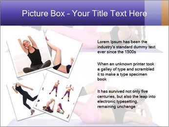 0000072375 PowerPoint Templates - Slide 23