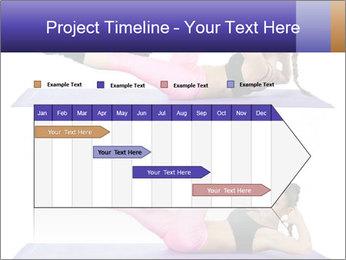 0000072375 PowerPoint Templates - Slide 25