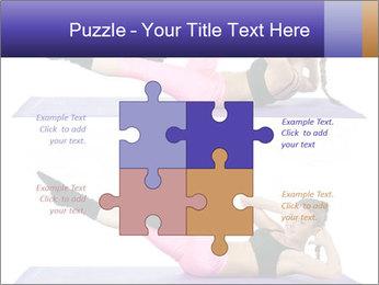 0000072375 PowerPoint Templates - Slide 43