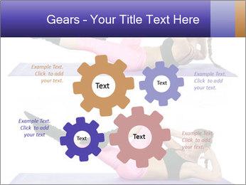0000072375 PowerPoint Templates - Slide 47