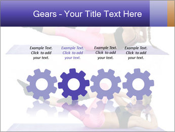 0000072375 PowerPoint Templates - Slide 48
