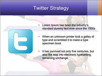 0000072375 PowerPoint Templates - Slide 9