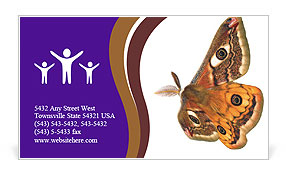 0000072376 Business Card Template