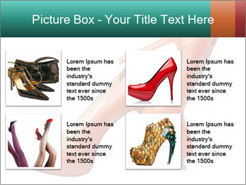 0000072377 PowerPoint Templates - Slide 14