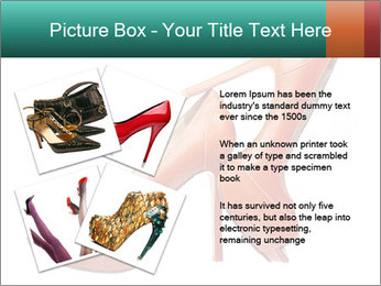 0000072377 PowerPoint Templates - Slide 23
