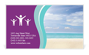0000072378 Business Card Templates