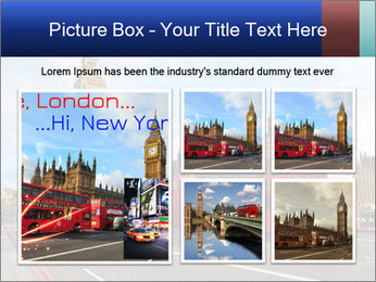 0000072381 PowerPoint Template - Slide 19