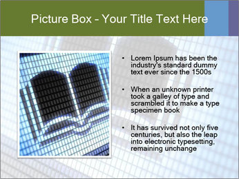 0000072383 PowerPoint Templates - Slide 13
