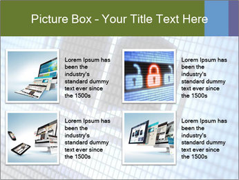 0000072383 PowerPoint Templates - Slide 14