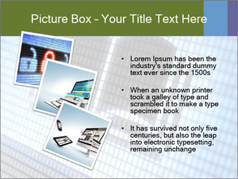0000072383 PowerPoint Templates - Slide 17