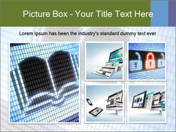 0000072383 PowerPoint Templates - Slide 19