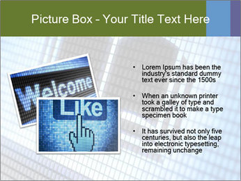 0000072383 PowerPoint Templates - Slide 20