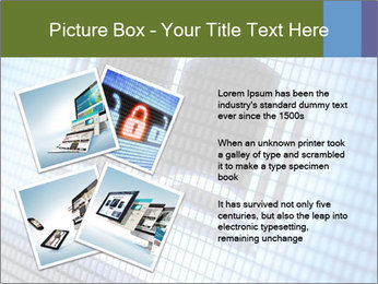 0000072383 PowerPoint Templates - Slide 23