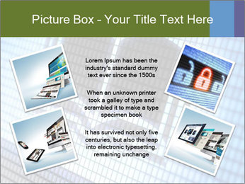 0000072383 PowerPoint Templates - Slide 24