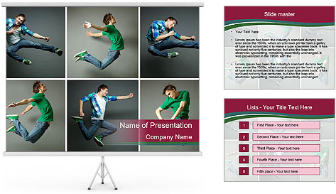 0000072384 PowerPoint Template