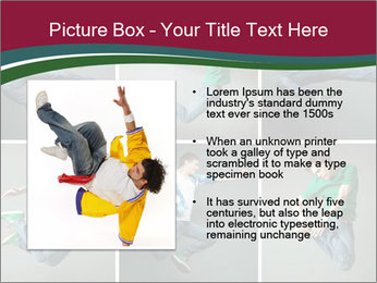 0000072384 PowerPoint Templates - Slide 13