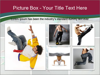 0000072384 PowerPoint Templates - Slide 19