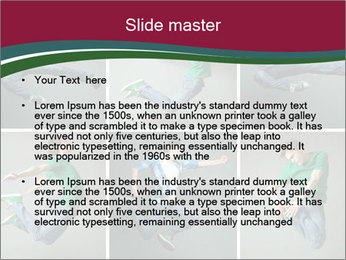 0000072384 PowerPoint Templates - Slide 2