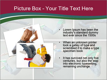 0000072384 PowerPoint Templates - Slide 20