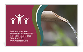 0000072385 Business Card Templates